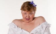 Актриса з «Джентльмен-шоу» померла від серцевого нападу