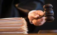 Волинянин прийшов п'яний на засідання суду