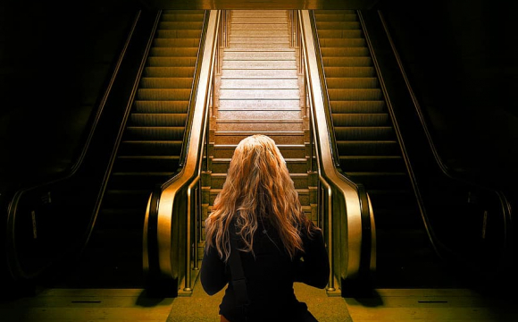 ТОП-3 несподіваних місць, де жінки хотіли б зайнятися сексом - volynfeed.com