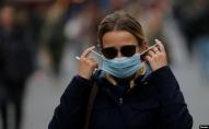 В Україні склали понад 2 тисячі протоколів за відсутність маски – Степанов