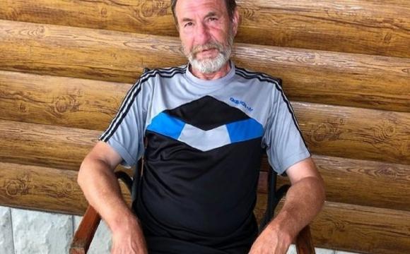 61-річний лучанин у номінації на найкращого футбольного воротаря незалежної України
