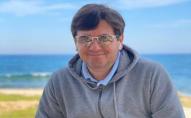 Талановитий ресторатор і медіаменеджер Володимир Пащенко відзначає свій день народження