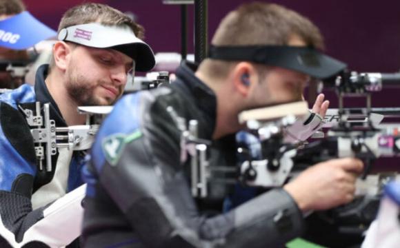 Так медалей Олімпіади-2020 ми ще не втрачали: українець у фіналі вистрелив у чужу мішень