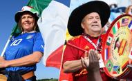 Матч достойний фіналу Євро-2020: Італія та Іспанія визначили сильнішого