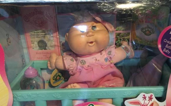 Небезпечні іграшки, які вбили дітей