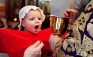 Хрещені «не в тій церкві»: на Волині священник відмовився причащати дітей