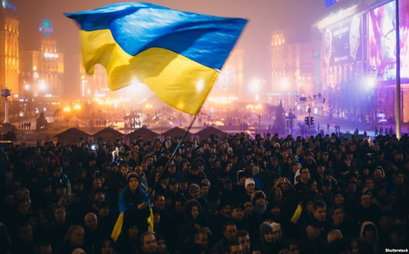 За останні 10 місяців населення України скоротилося на 231 тис.