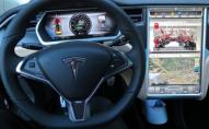 Tesla тільки у США відкличе 135 тисяч електромобілів