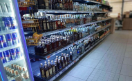 У Луцьку продовжують торгувати алкоголем біля шкіл