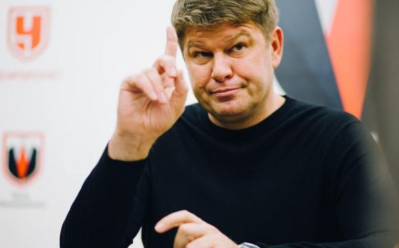 Дмитро Губернієв: «Україна перемогла завдяки російській мові»