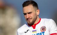 «Волинь» віддаляється від трійки лідерів Першої ліги
