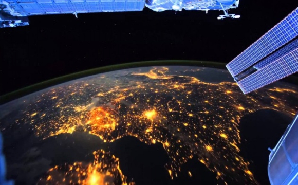 Україна планує запустити супутник в космос