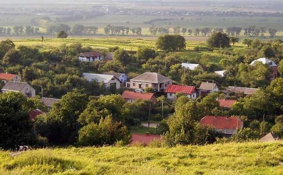 Рада перейменувала низку населених пунктів в Україні