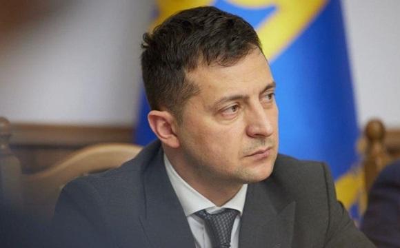 Зеленський закликав ФОПів подавати заявки на карантинну допомогу