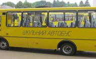 Волинські чиновники відібрали в дітей шкільний автобус. ФОТО