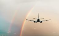 «Рейс у нікуди»: авіакомпанія почала продаж квитків без місця призначення