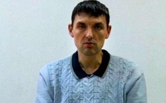Український політв'язень Шаблій повернувся з Росії на Батьківщину