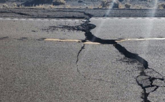 Сильний землетрус у країні: оголосили загрозу цунамі. ВІДЕО