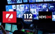 З'ясували хто в Росії координував заблоковані телеканали Медведчука