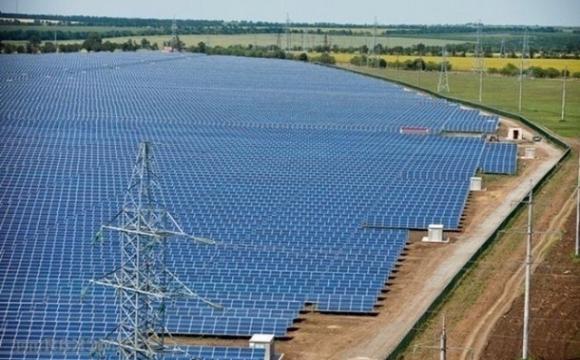 Вітрові та сонячні електростанції в Україні подвоїли свою потужність