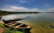 На Шацьких озерах побудують реабілітаційний центр для атовців та спортсменів