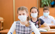 Волинські вчителі хворіють на коронавірус в рази частіше, ніж їхні учні