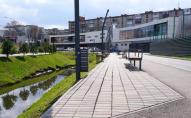 В Луцьку може з'явитись велодоріжка через усе місто. ФОТО