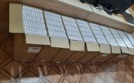 «Пачкарям» у водолазних костюмах присудили по 78 тисяч штрафу