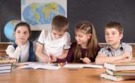 Осінні канікули у школі: дата та тривалість