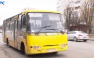У Луцьку на водія маршрутки подали до суду: підвіз на 2 людини більше. ВІДЕО