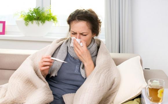 Грип чи застуда: як розрізнити захворювання